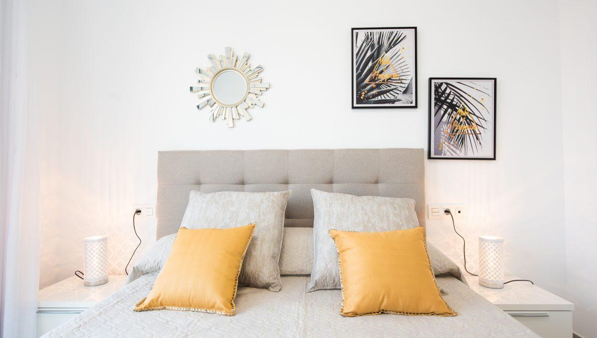 Cuadros dormitorio