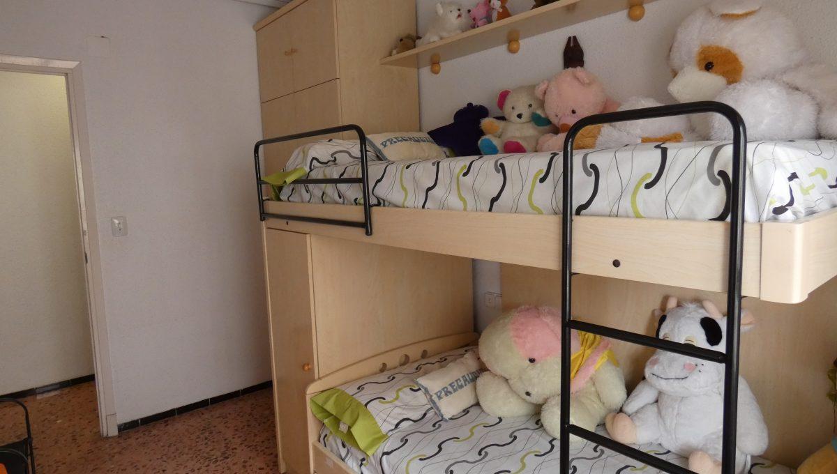 dormitorio compartido 2