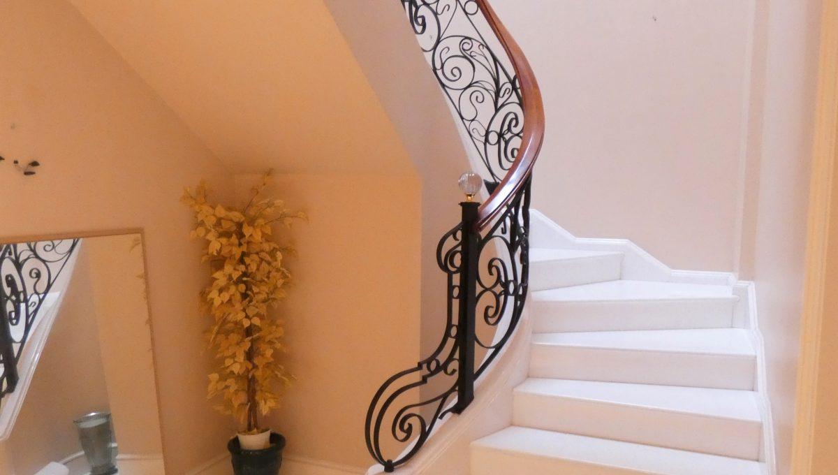 escalera interior 3