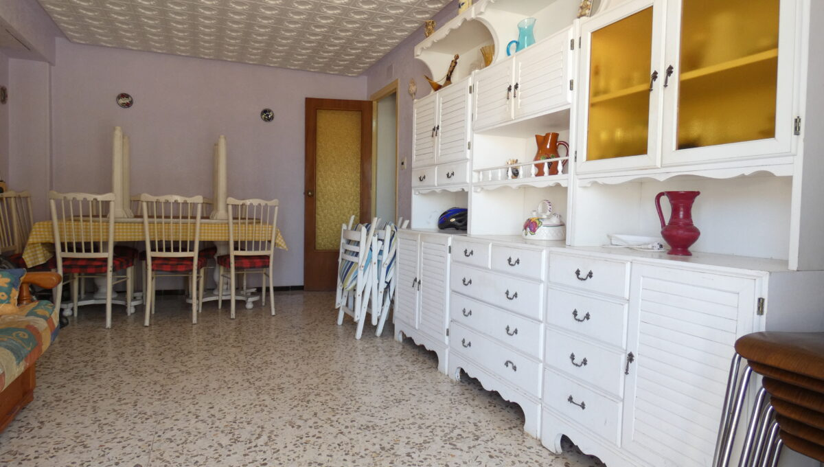salon comedor 1